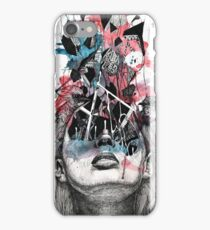 nothing inside iPhone Case/Skin