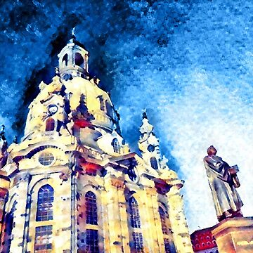 Dresden, Germany by yulia-rb