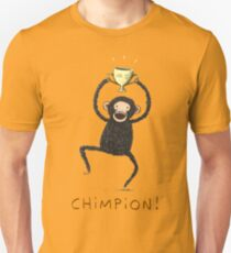 Chimpion Unisex T-Shirt