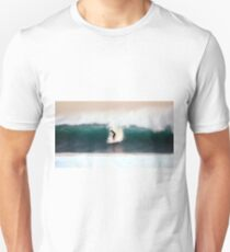 Bells Beach Surfing Unisex T-Shirt