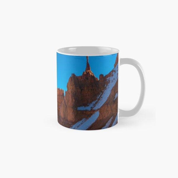 Hoodoo's and Spires Classic Mug