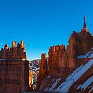 Hoodoo's and Spires by photosbyflood