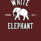 White Elephant Design by VisualIdeas