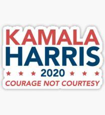 Kamala Harris for President Sticker