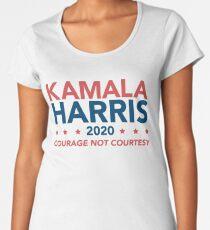 Kamala Harris for President Women's Premium T-Shirt