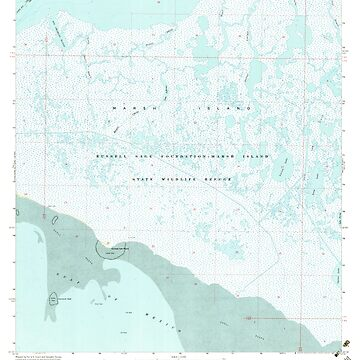 USGS TOPO Map Louisiana LA Bayou Lucien 331389 1968 24000 by wetdryvac