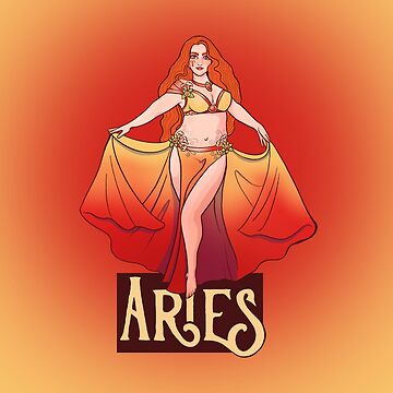 Aries by Boogiemonst