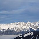 Skier view 2 by lukshot