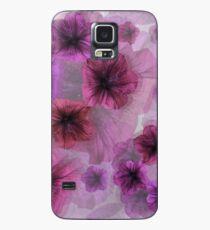 Petunia Shades Case/Skin for Samsung Galaxy