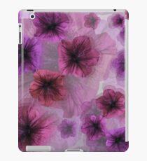 Petunia Shades iPad Case/Skin