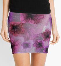 Petunia Shades Mini Skirt