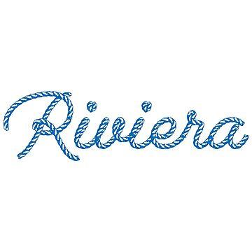 RIVIERA by eyesblau