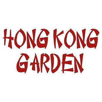 HONG KONG by eyesblau