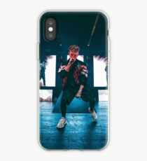 corbyn besson on stage iPhone Case