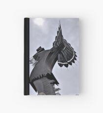 Keeper of the Plains Hardcover Journal