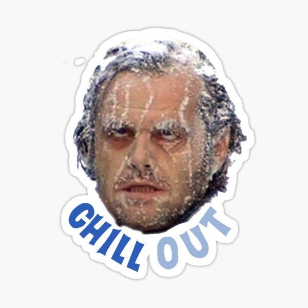 Jack Torrance  Sticker