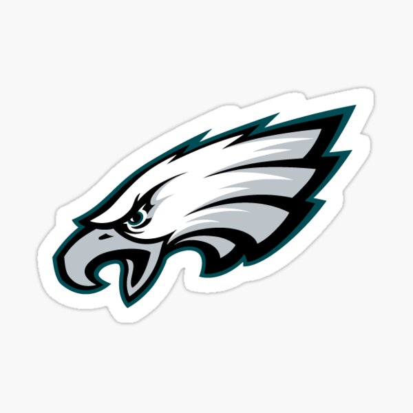 Eagles Sticker Sticker