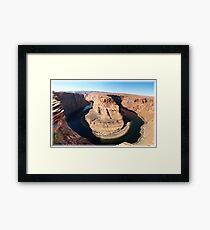 The Wild Colorado Framed Print