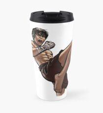 Tony Jaa Travel Mug