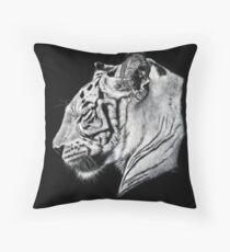 Narmada 1 Throw Pillow