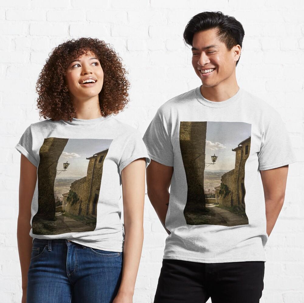 Cortona, Tuscany Classic T-Shirt