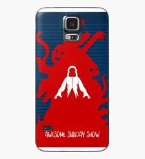 Monsters Case/Skin for Samsung Galaxy