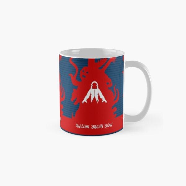 Monsters Classic Mug
