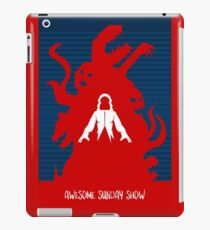 Monsters iPad Case/Skin