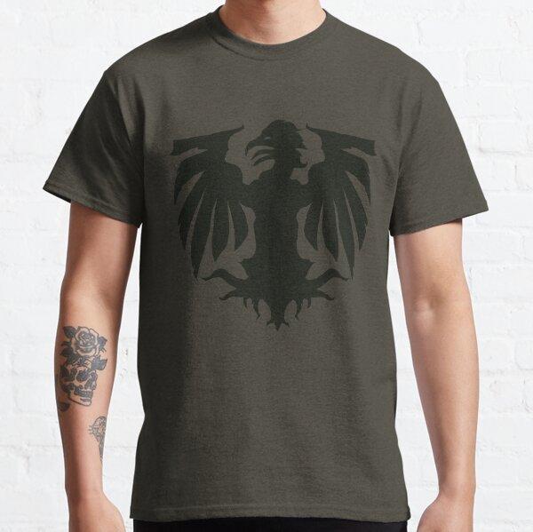A Knights Tale: Lichtenstein crest Classic T-Shirt