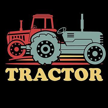 Tractor guys by GeschenkIdee