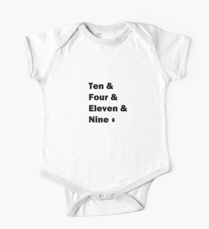 Ten and .... Kids Clothes
