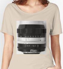 Nikkor-P 105 mm 1: 2,5 Loose Fit T-Shirt