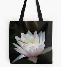 Sunken Gardens Water Lilly _ 0147 Tote Bag