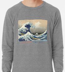 John Mayer Sommerwelle Leichter Pullover