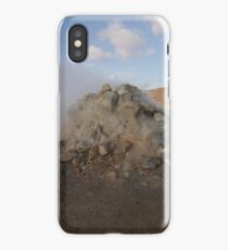 Iceland Thermals iPhone Case/Skin