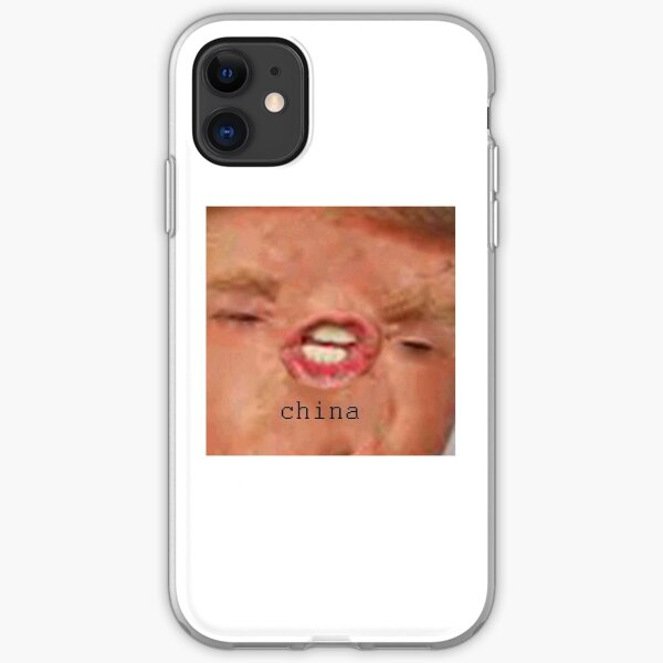 Trumpf iPhone Flexible Hülle