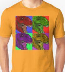 Pop Rex Unisex T-Shirt