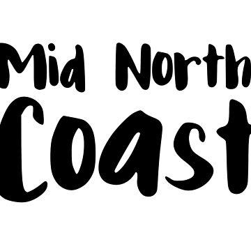 Mid North Coast by FTML