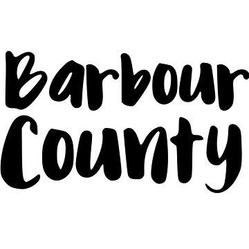 Barbour County by FTML