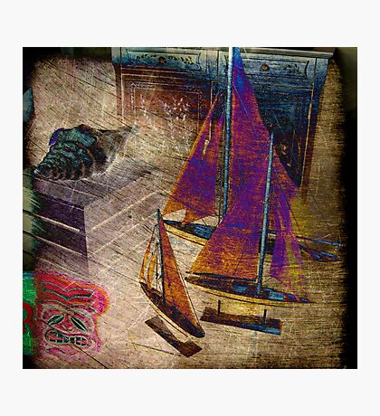 Nautica-III Photographic Print