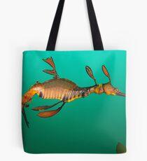 Bicheno Dragon Tote Bag