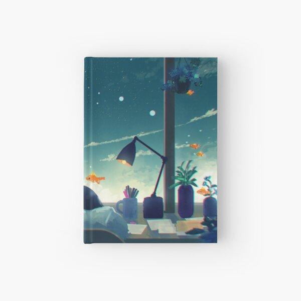 Dreaming... Hardcover Journal