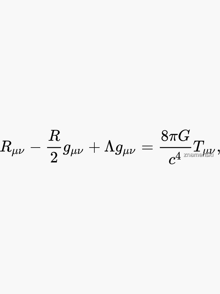 #УравненияЭйнштейна #Эйнштейн #Гильберт #уравнения #ГравитационноеПоле #ОбщаяТеорияОтносительности #метрика #искривлённое #пространствовремя #свойства #заполняющая #материя #УравнениеЭйнштейна #Теория by znamenski