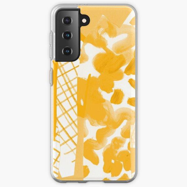 Jay Samsung Galaxy Soft Case