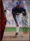 441 - Ricky Bones by Foob's Baseball Cards