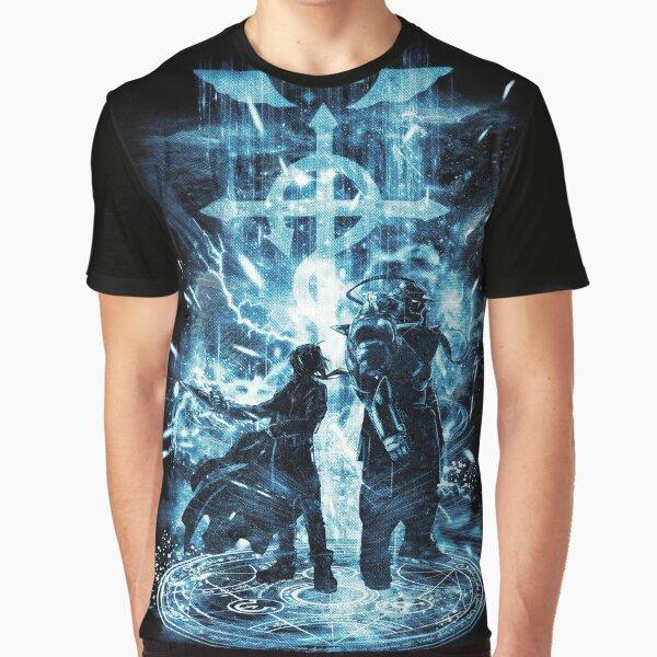 brotherhood storm Graphic T-Shirt