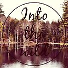 Into The Wild  by Vintageskies