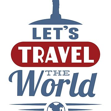 Travel - See the world by Skullz23