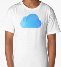 There is no cloud Long T-Shirt