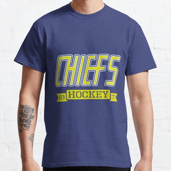 Charlestown Chiefs Jersey Classic T-Shirt